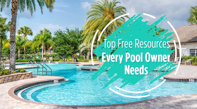 Top Free Resources Every Pool Owner Needs
