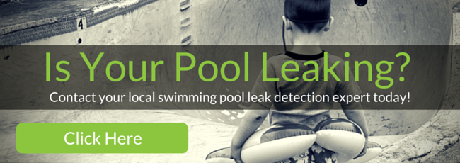How To Dye Test For A Swimming Pool Leak