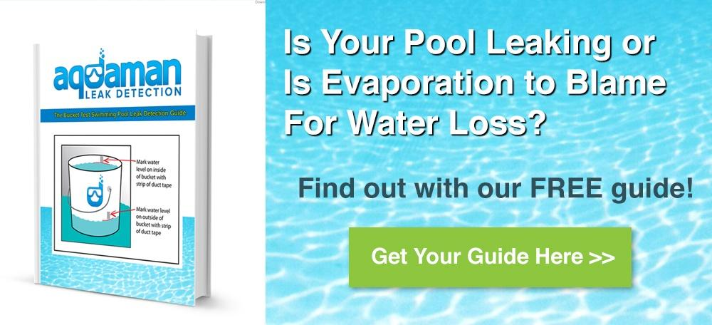 What Owning A Swimming Pool Actually Cost
