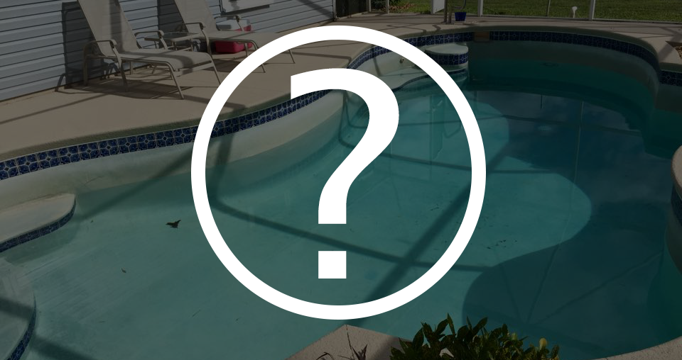 Pool Leaks Understanding How They Happen And When To Take
